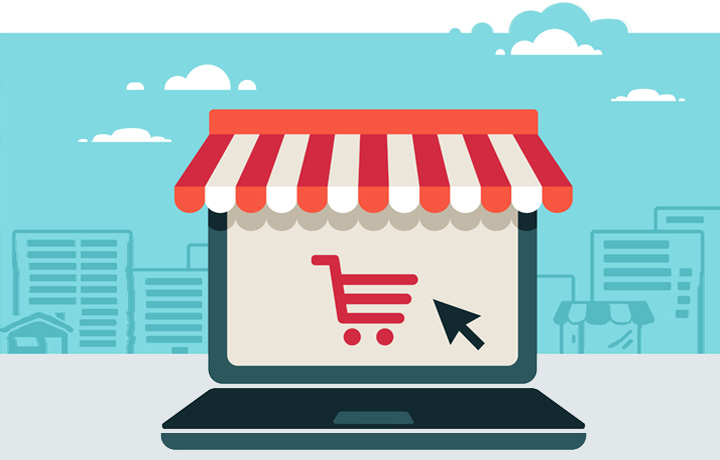 Ecommerce - Online Shopping